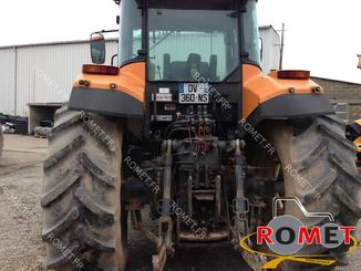 Tracteur agricole Renault ARES 710 RZ - 2