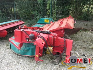 Faucheuse conditionneuse Taarup 3132 - 2