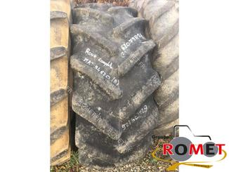 Roues Goodyear 620/75X26 - 1