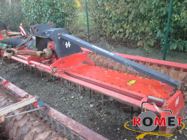 Herse rotative Howard HK31-400 - 1