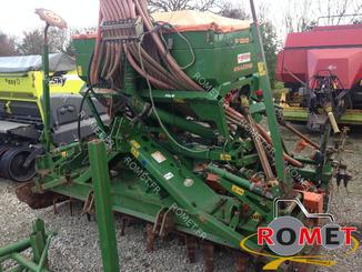 Herse rotative Amazone CULTIMIX303 - 1