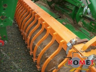 Herse rotative Amazone CULTIMIX - 2
