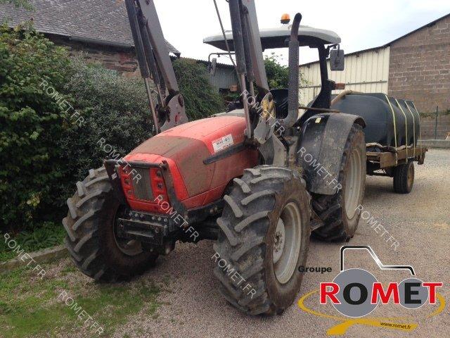 tracteur agricole same explorer3 85gsdt vendre sur romet. Black Bedroom Furniture Sets. Home Design Ideas