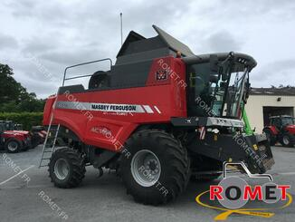 Moissonneuse batteuse Massey Ferguson 7347S - 3