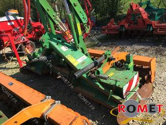 Herse rotative Amazone CULTIMIX - 1