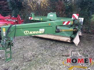 Faucheuse conditionneuse Krone EC3200CV - 1