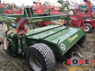 Faucheuse conditionneuse Krone EC3200CV - 4