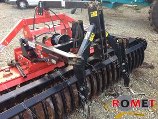 Herse rotative Maschio DM RAPID3000PLUS - 2