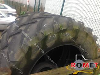 Roues Michelin 650/65R42 - 1