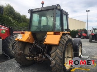 Tracteur agricole Renault 103-54 TS - 2