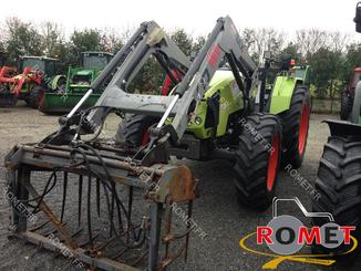 Tracteur agricole Claas AXOS 340 - 1