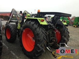 Tracteur agricole Claas AXOS 340 - 2