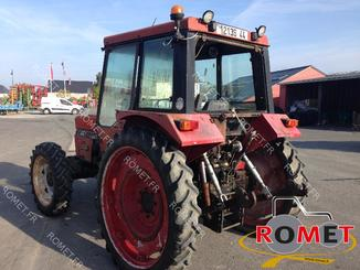 Tracteur agricole Case IH 845S - 1