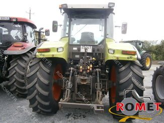 Tracteur agricole Claas ARES 696 - 2