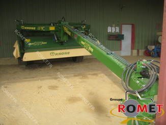 Faucheuse conditionneuse Krone EC3210CV - 11
