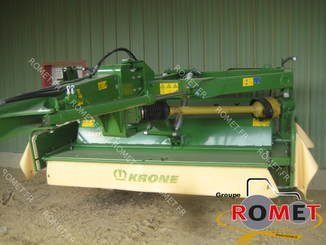 Faucheuse conditionneuse Krone EC3210CV - 12