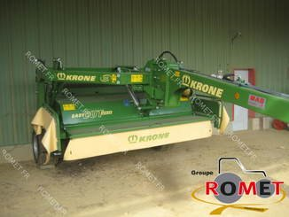 Faucheuse conditionneuse Krone EC3210CV - 13