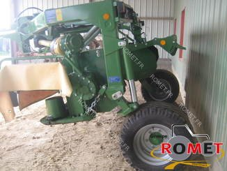 Faucheuse conditionneuse Krone EC3210CV - 16