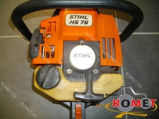 Taille haies Stihl HS75 - 1
