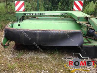 Faucheuse conditionneuse John Deere 1360 - 1