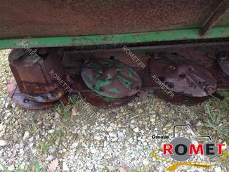 Faucheuse conditionneuse John Deere 1360 - 3
