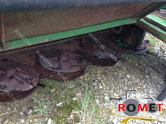Faucheuse conditionneuse John Deere 1360 - 6
