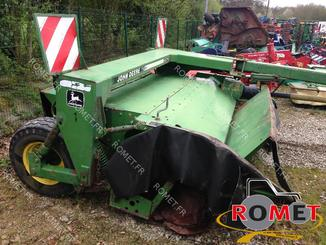 Faucheuse conditionneuse John Deere 1360 - 2