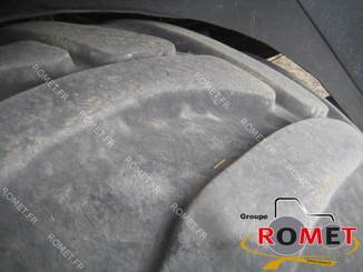 Presse à balles carrées New Holland 4880S - 10
