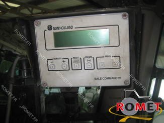 Presse à balles carrées New Holland 4880S - 4