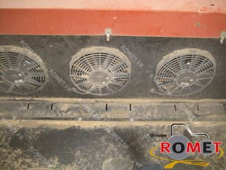 Presse à balles carrées New Holland 4880S - 5