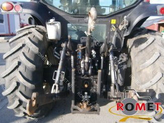 Tracteur agricole Valtra N82 - 4
