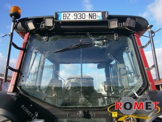 Tracteur agricole Valtra N82 - 6