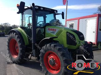 Tracteur agricole Claas ARION 420 - 3