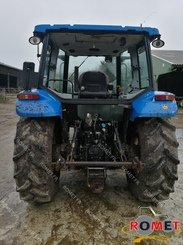 Tracteur agricole New Holland T 5060 - 3