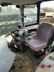 Tracteur agricole New Holland T 5060 - 4