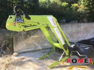 Tracteur agricole Claas ARION 530 - 5