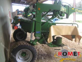 Faucheuse conditionneuse Krone EC3210CV - 5